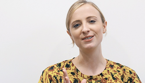 Helen Flaxman - Meet the Brand Ambassadors of the future. See More >