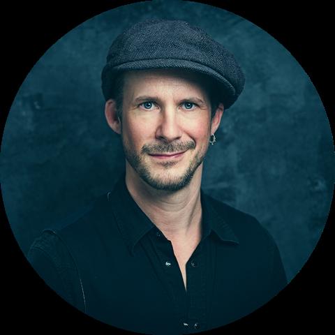 Marius Tschirky, Creative Director    Email