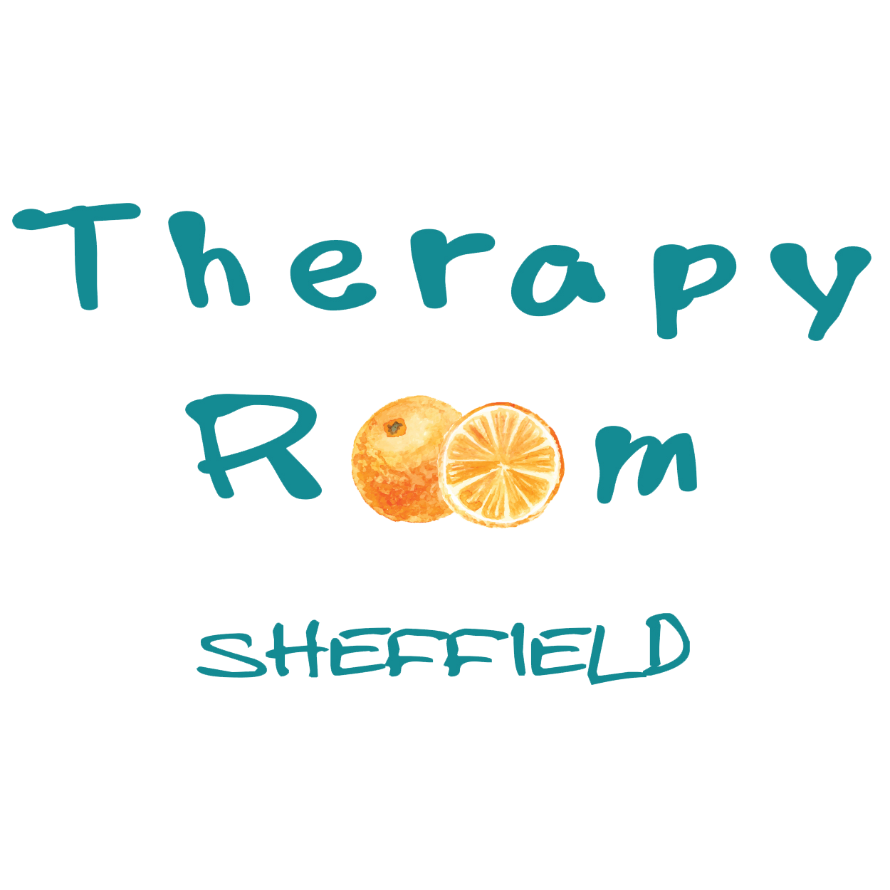 Therapy Room Logo