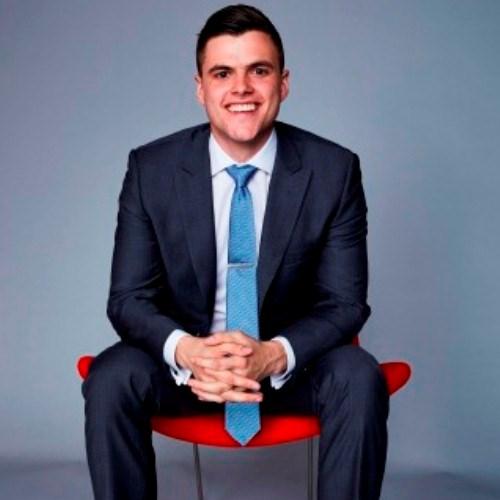 Daniel Conley, Facilitator