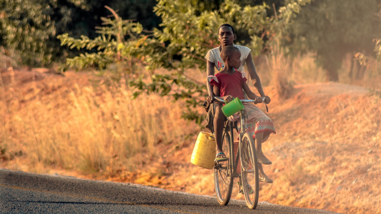 - tanzania leads the way abolishing vat on sanitary pads