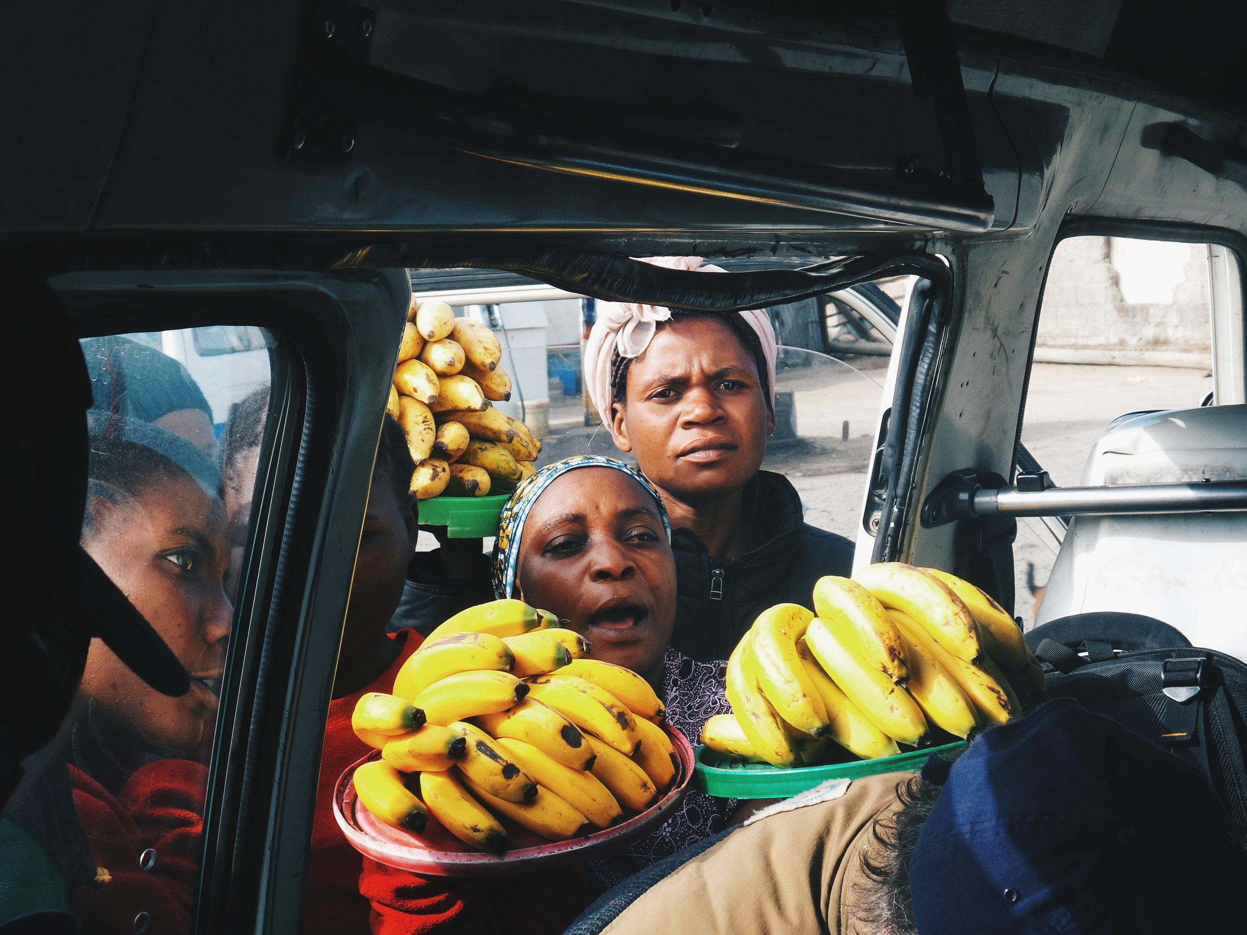 Urban Women Vendors - Understanding Machinga