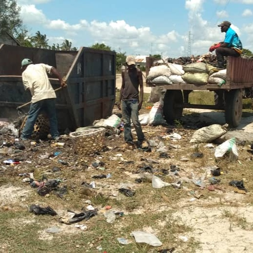systems change 4 solid waste management -