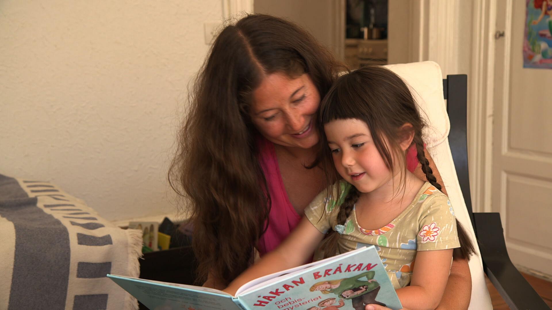 Lästips om dyslexi och språkutveckling