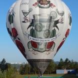 Gin Advertising Balloon