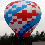 New Hot air Balloon