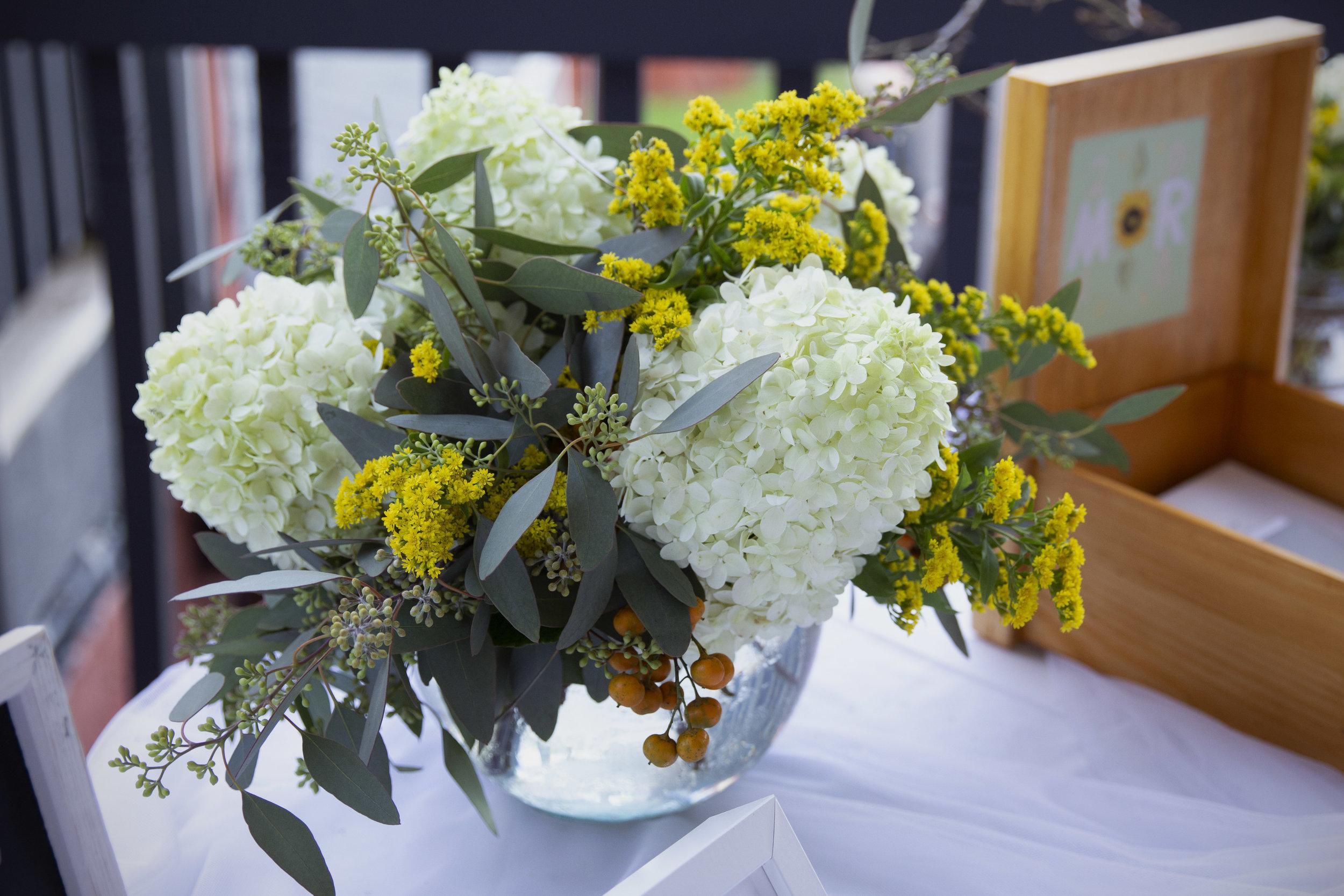 Freja Flowers