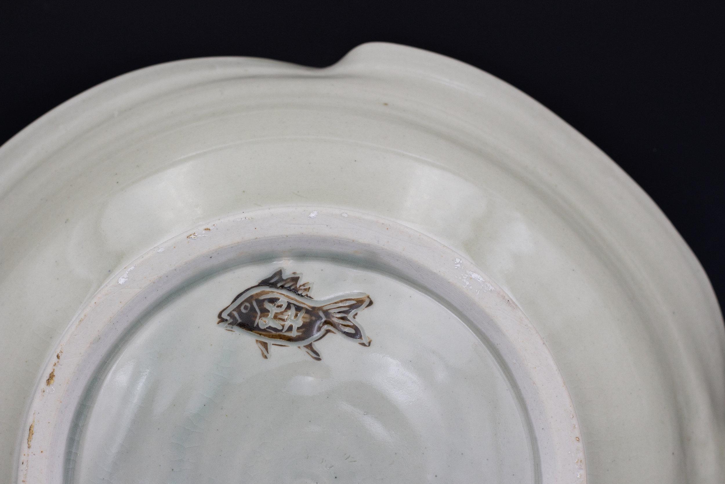 Lisa Himmelstrup pottery
