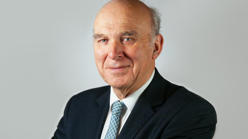 COMING SOON - HOLD THE DATEAn evening with the Rt. Hon. Sir Vince Cable MPOn Thursday 3 October 2019 at Cobham Rugby ClubHosted by Monica Harding, Liberal Democrat PPC for Esher and Walton