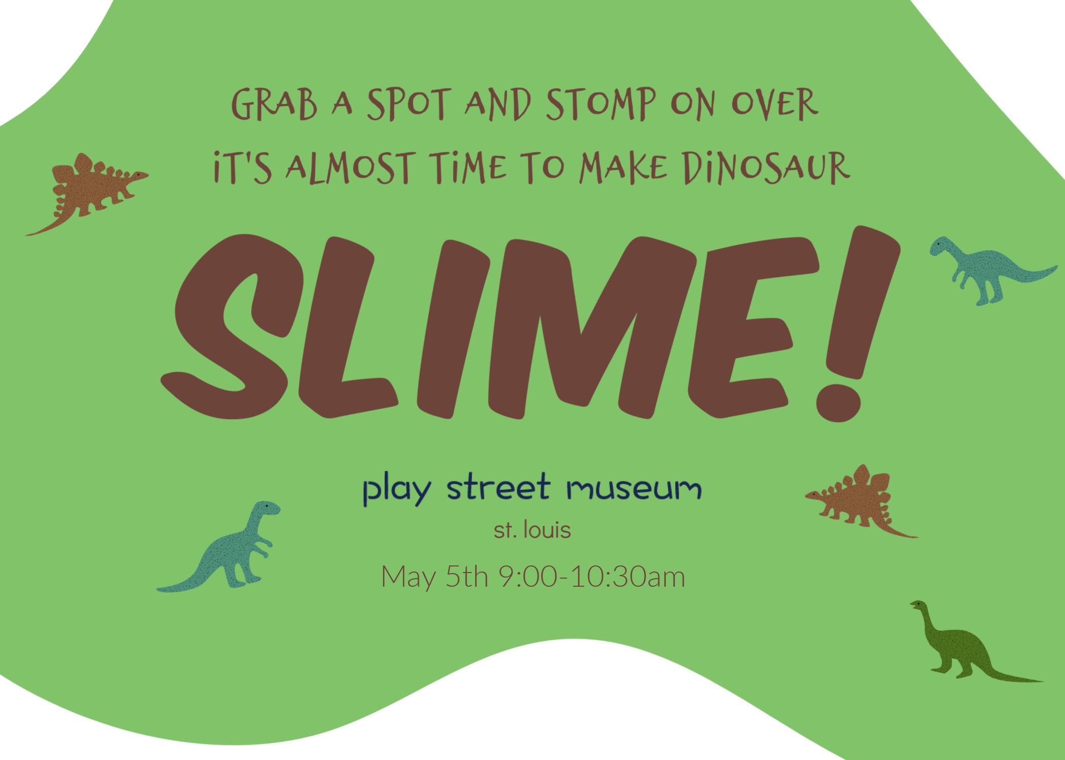 Dinosaur Slime STL. may 5th.png