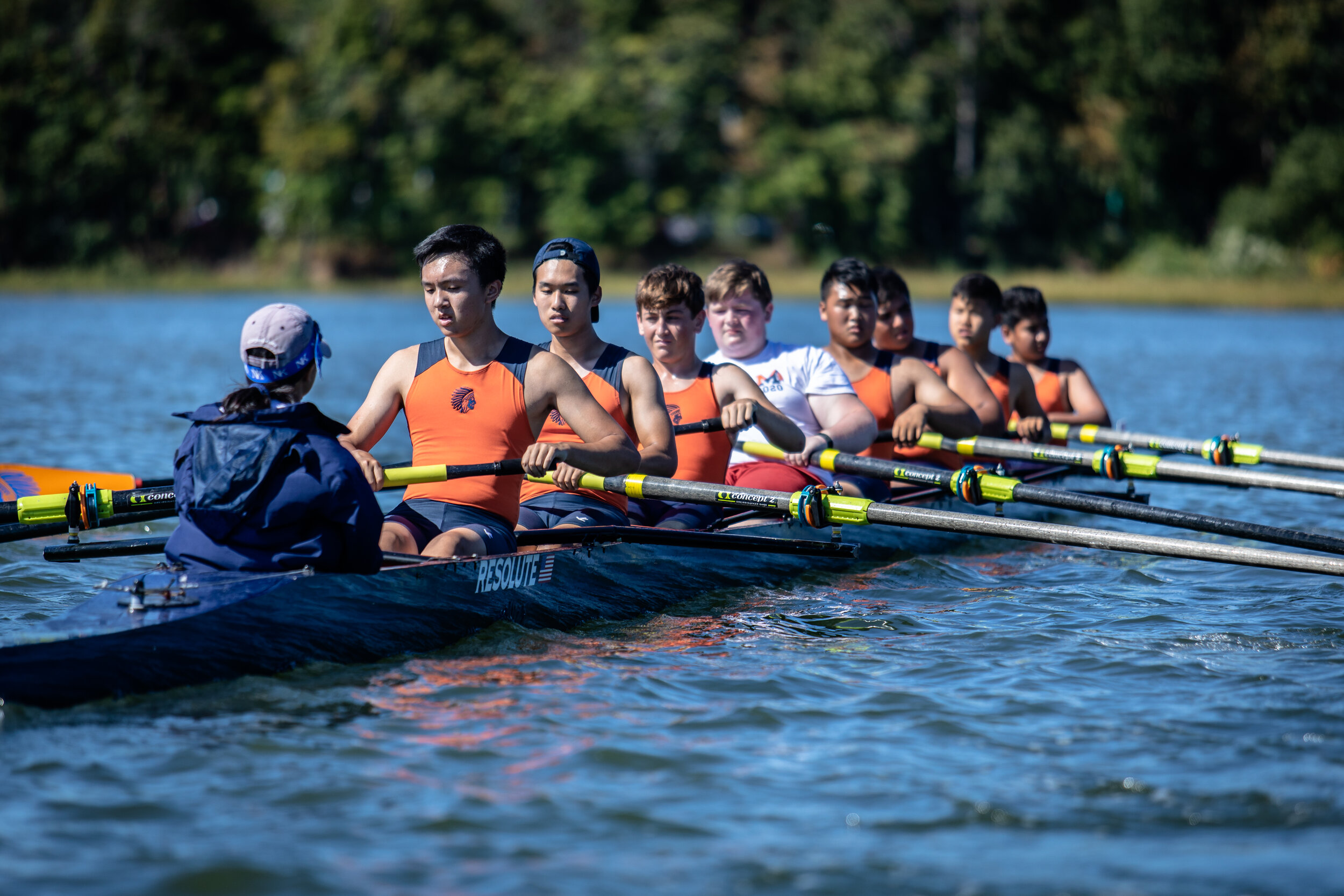 Row for the Fight '19 -