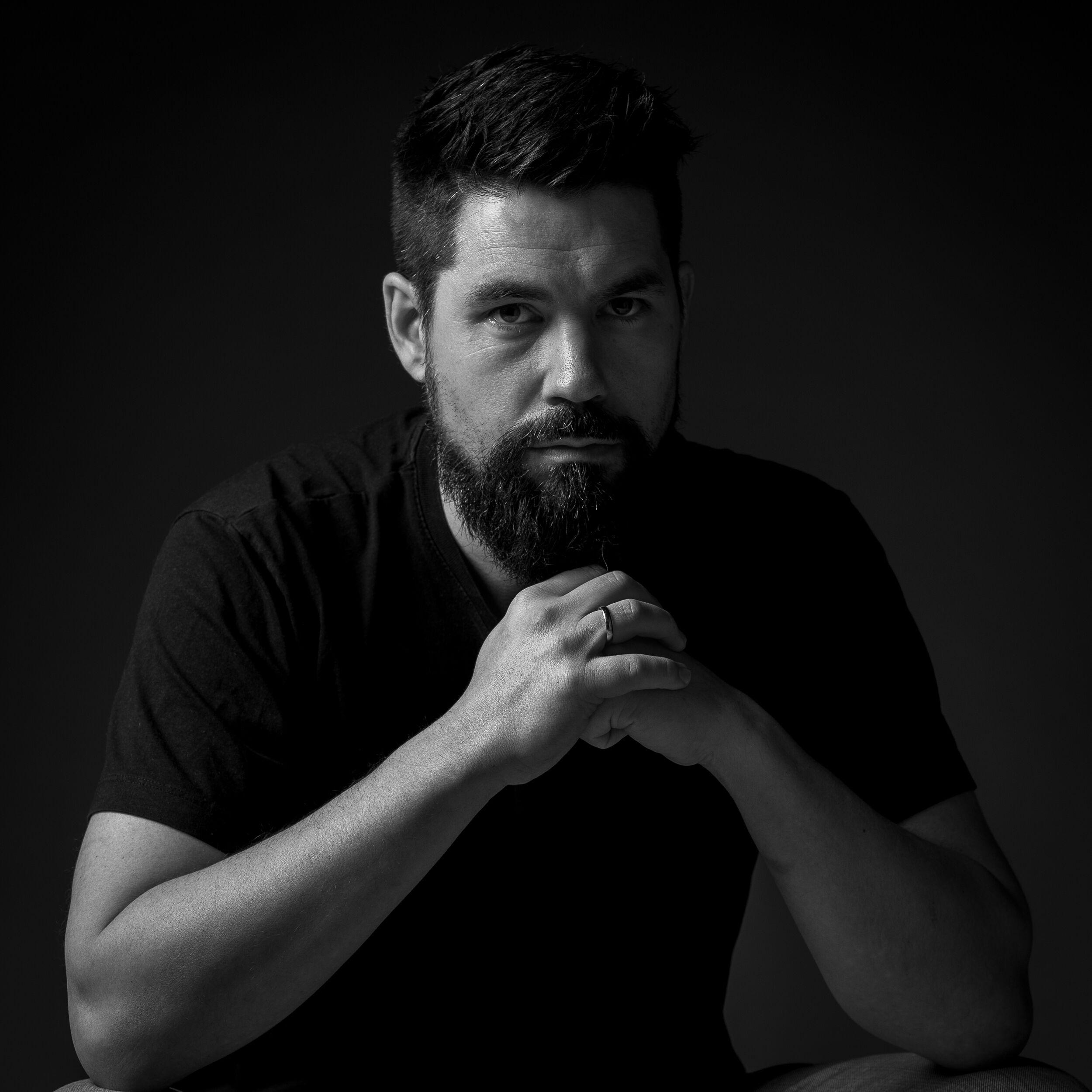 Kristian Granheim. Foto: Paul Egil Henriksen