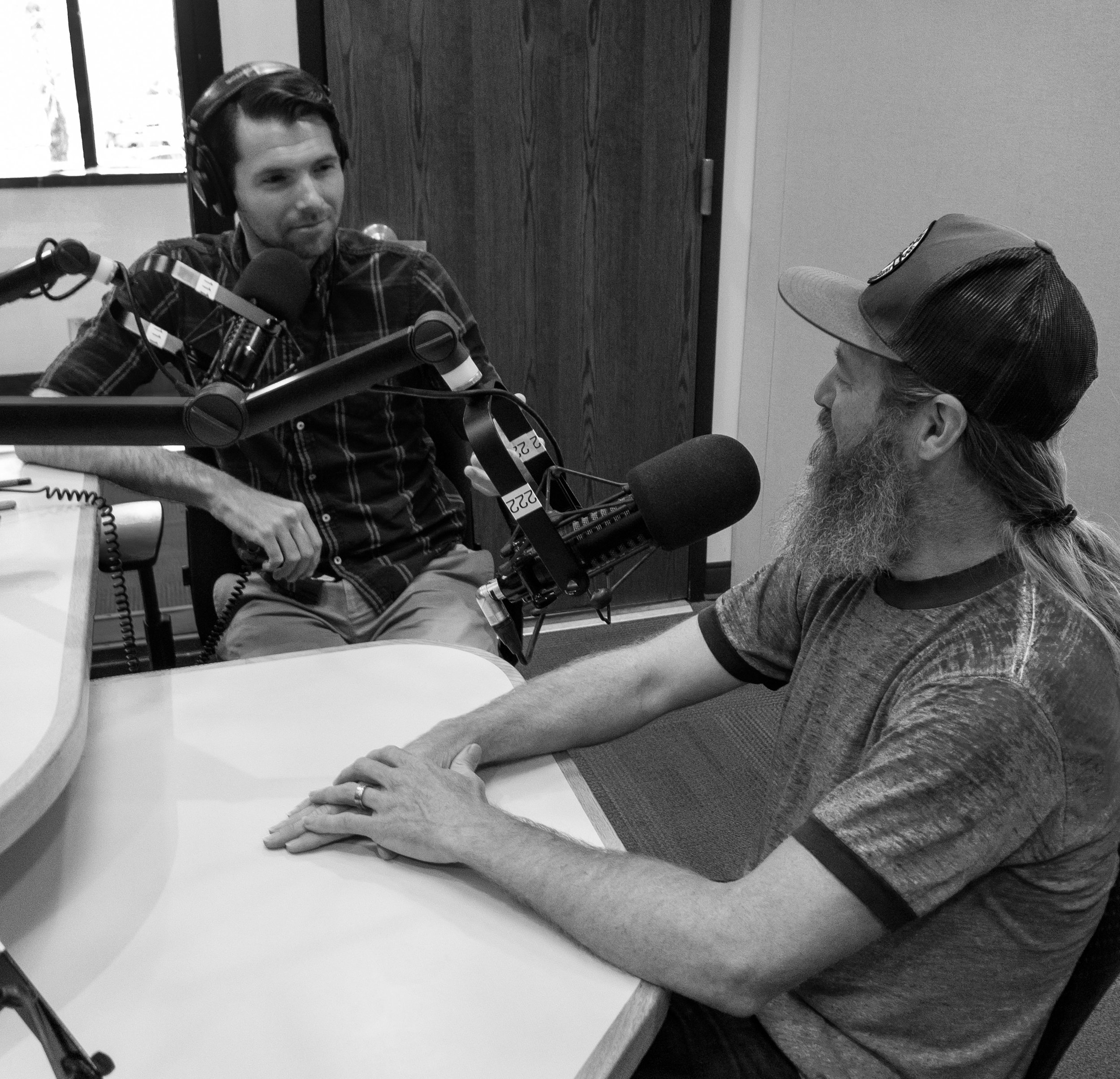 Remi McManus NPR