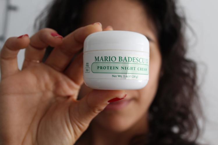 Mario Badescu, Protein Night Cream