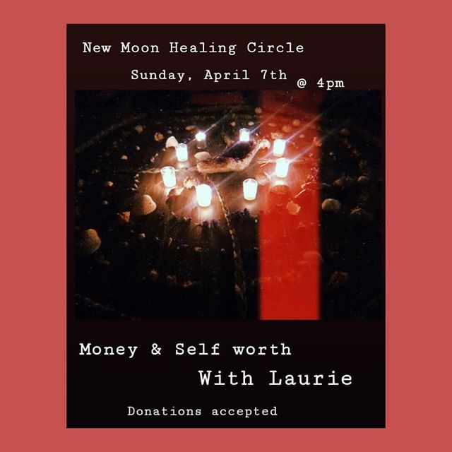 This Sunday! Join us! @sacredyogahealingarts All are welcome! . . . . . #lifelongyou #wehealtogether #therapist #coach #lifecoach #lifecoachforwomen #healing #lettinggo #bestofbg #buylocalbg #bowlinggreenky #bowlinggreen #selflove #selfcare #newmoon #healingcircle #letgo #mentalhealth #wellness
