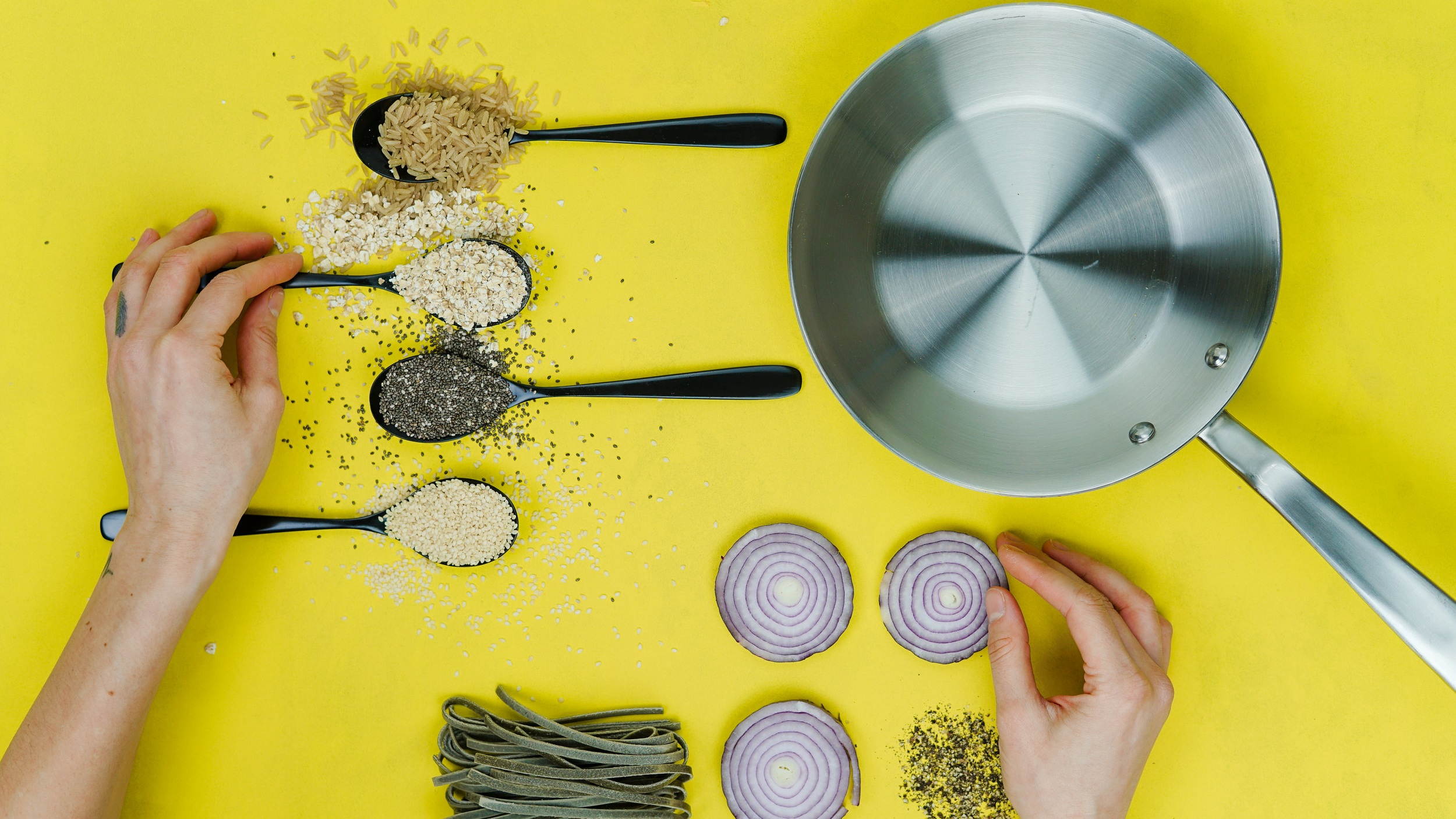 MISSION DRIVEN COOKING OR BAKING CLASS -