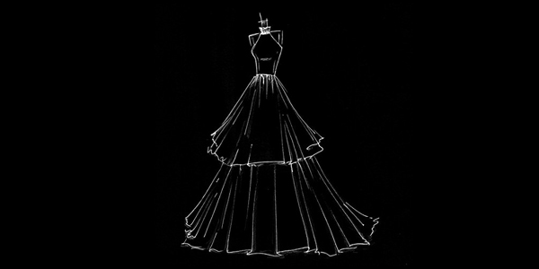 gown -