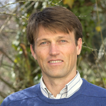 Holger Schmid  Director, Switzerland, CE at MAVA Foundation