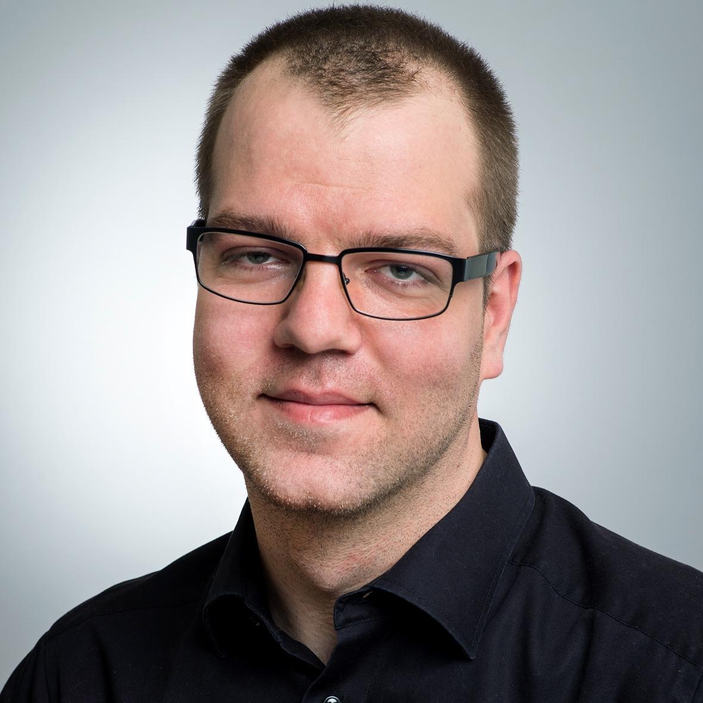 Nils Moussu   Program lead Circular Economy at sanu durabilitas