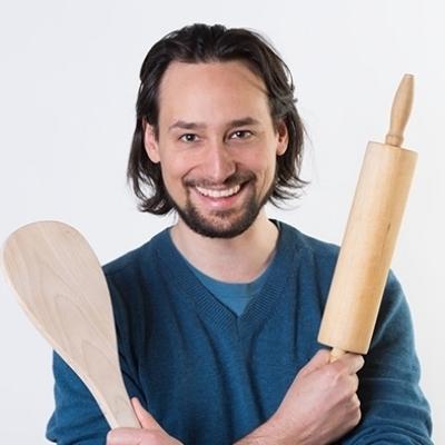 Manuel Klarmann   CEO & Founder, Eaternity