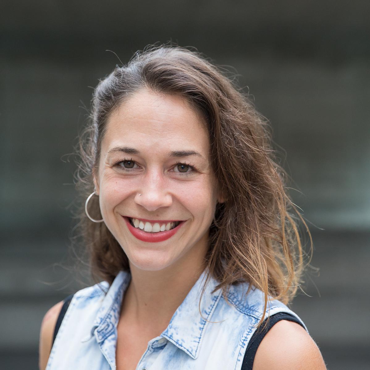 Lorena Kreis     Business Designer, Co-founder reverse AG