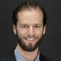 Viktor Vogt     PR/Communication Lead