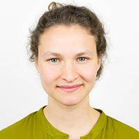 Laurène Descamps     Local CET coordinator at Impact Hub Zürich