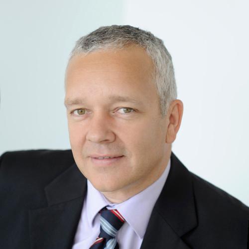 Stephen J. Wright   Digital & Circular Transformation Expert