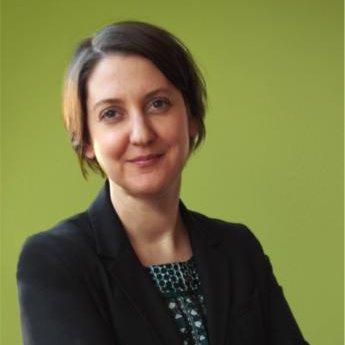 Ester Elices     Marketing Strategist & Communication Expert