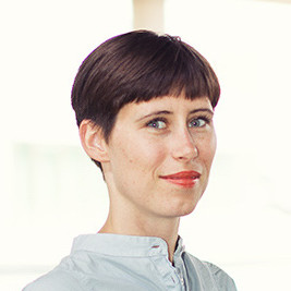Johanna Seelinger   HR expert, Founder of Diversify
