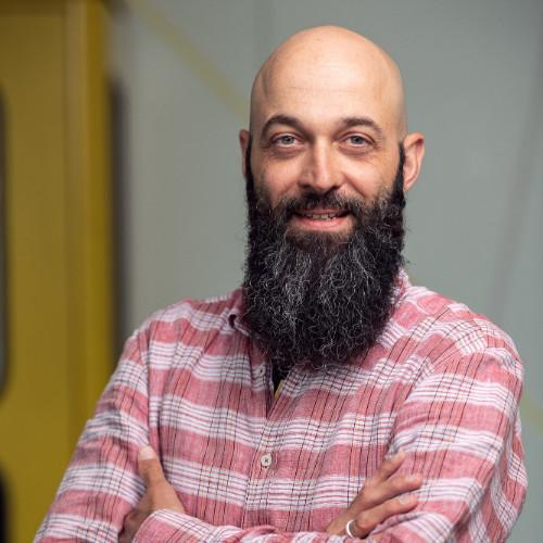 Steff Kerkhof   Online Marketing Expert