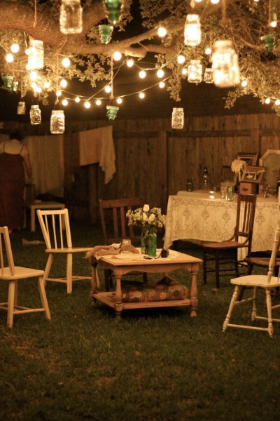7 Outdoor Summer entertaining Tips!