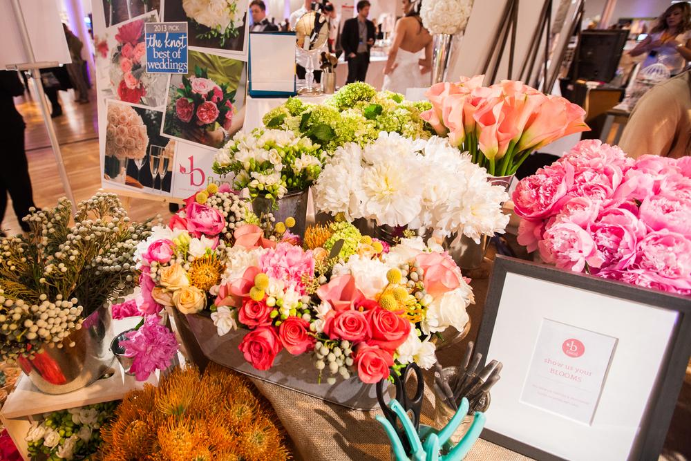 New York Magazine Wedding Event 2014: