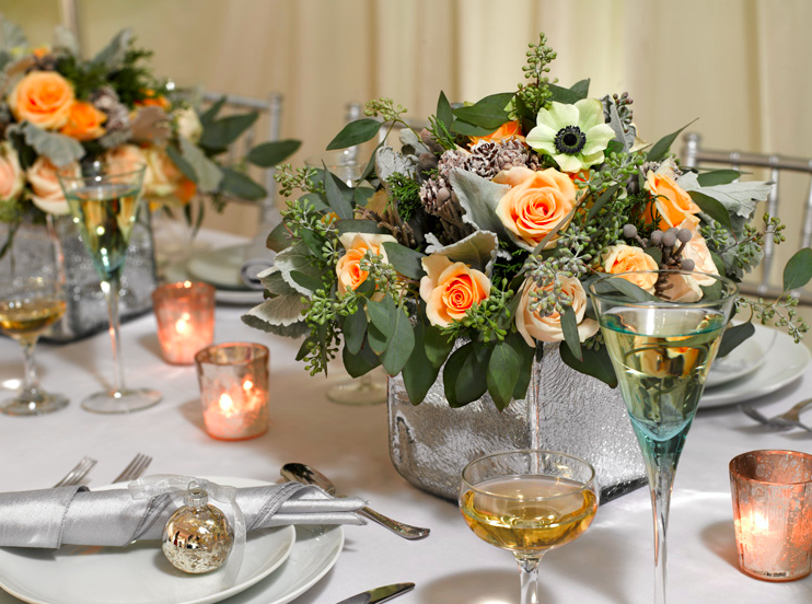 Our Favorite Holiday Tablescapes To Try The Season