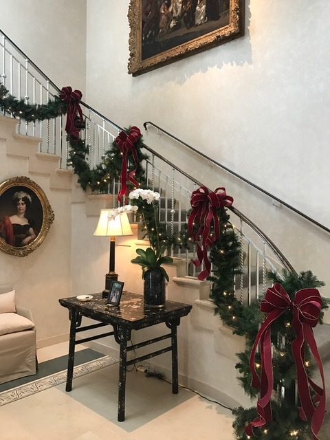 Holidays at Home with the B Floral Team