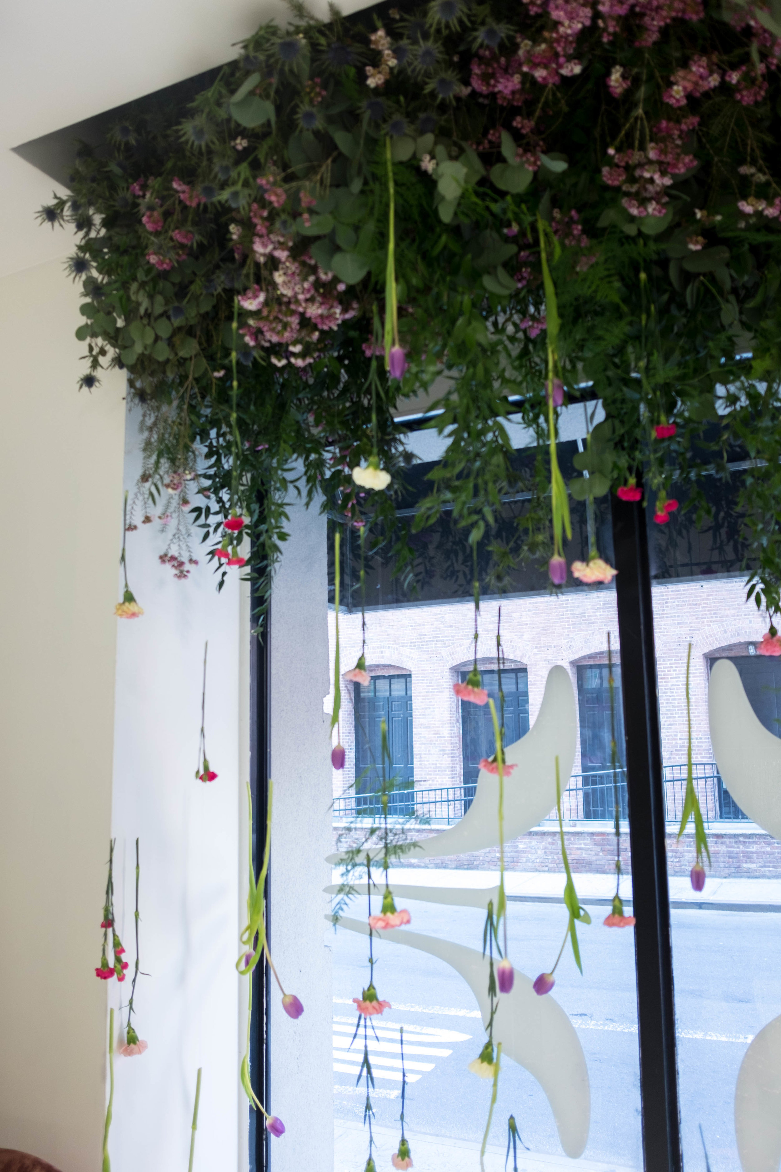 DIA AND CO POP UP SHOP - B FLORAL