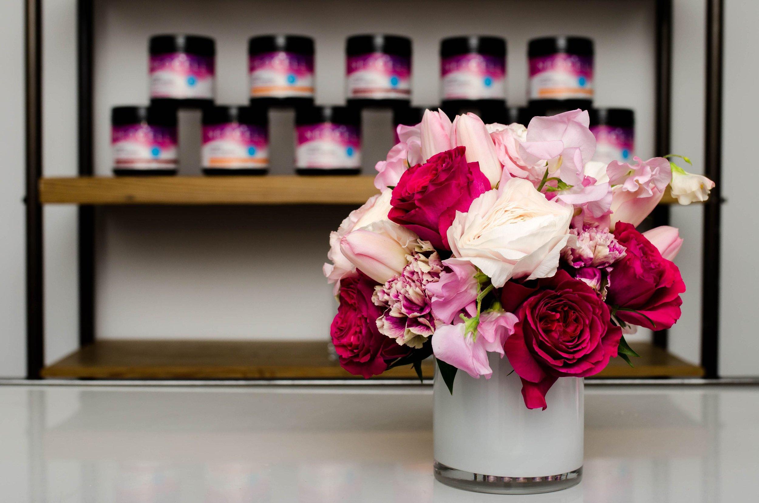 NeoCell Branded Arrangement - B Floral