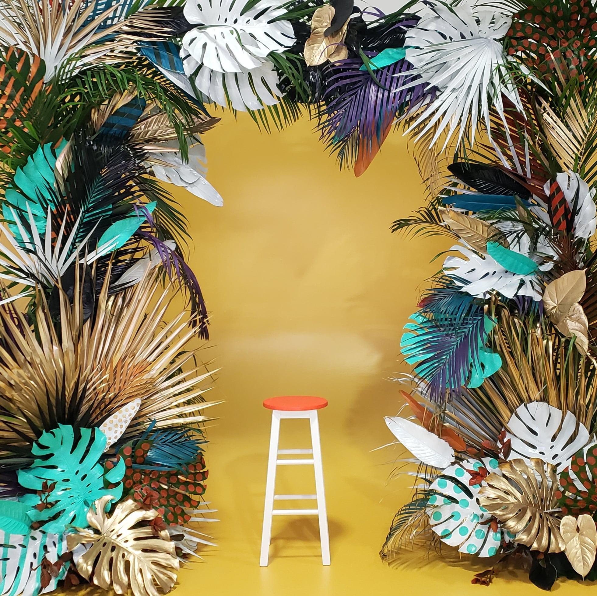 Amazon Prime Day Fashion Backdrop