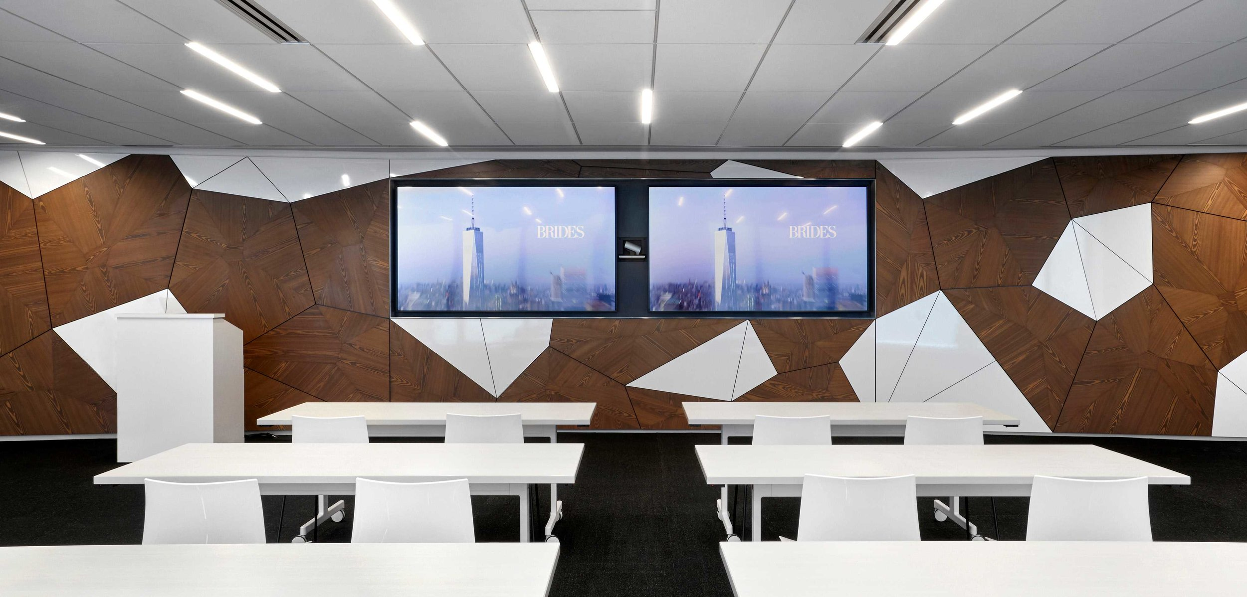 One World Trade Conference Room