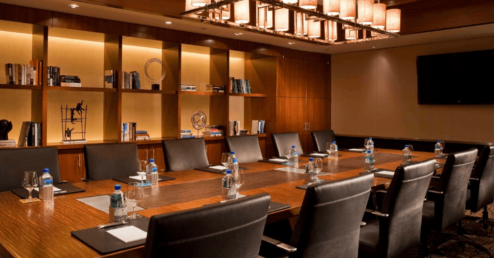 InterContinental Times Square Meeting Room