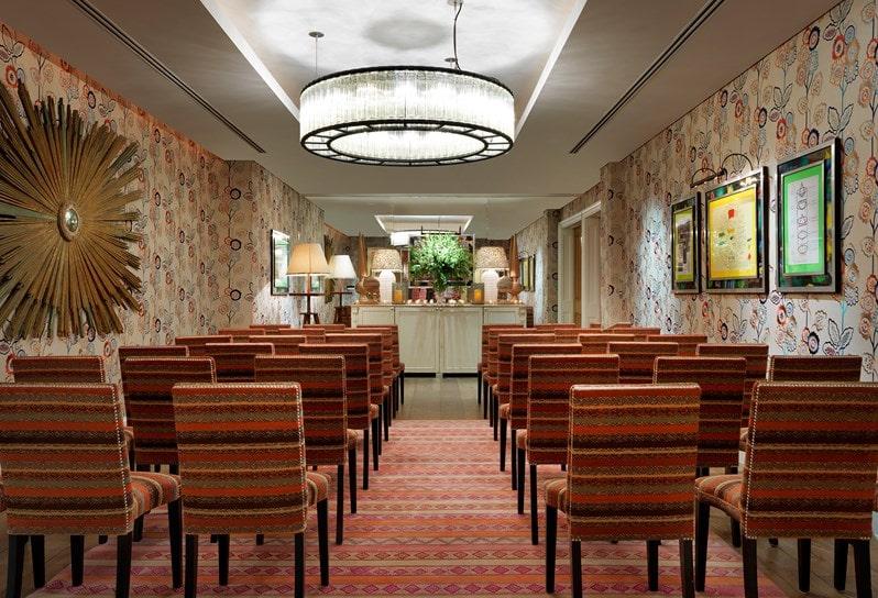 Crosby Street Hotel Meeting Space