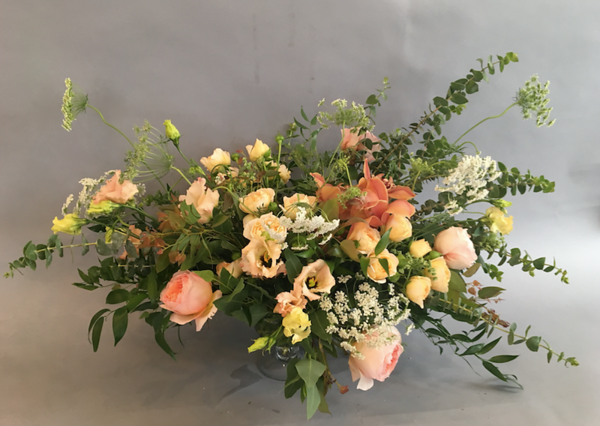 euc, ruscus, queen anne's lace, rose, cymbidium, lisi.png