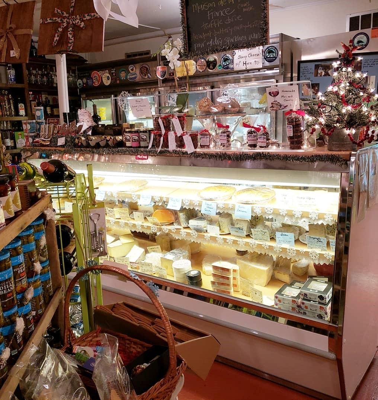 C/O Bay Head Cheese Shop FB Page