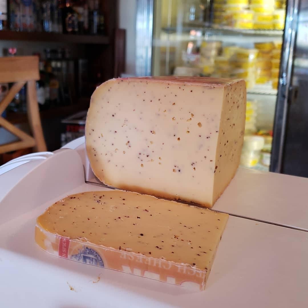 C/O Bay Head Cheese Shop Facebook Page