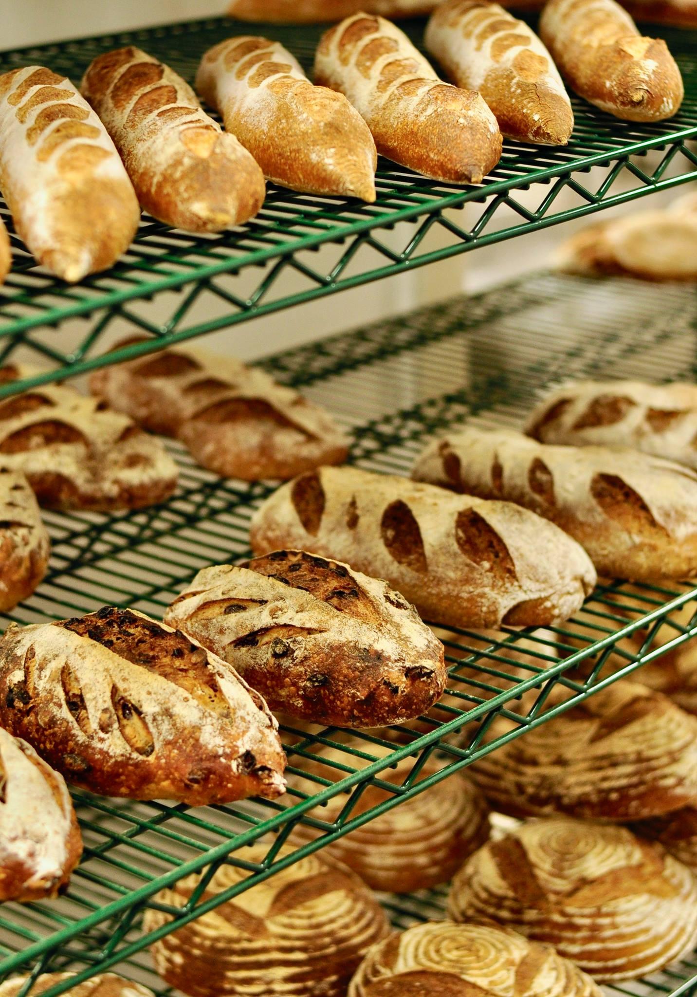 C/O Bell Market FB Page - Honeybell Bakery