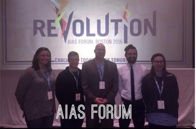 Forum 2016: Boston