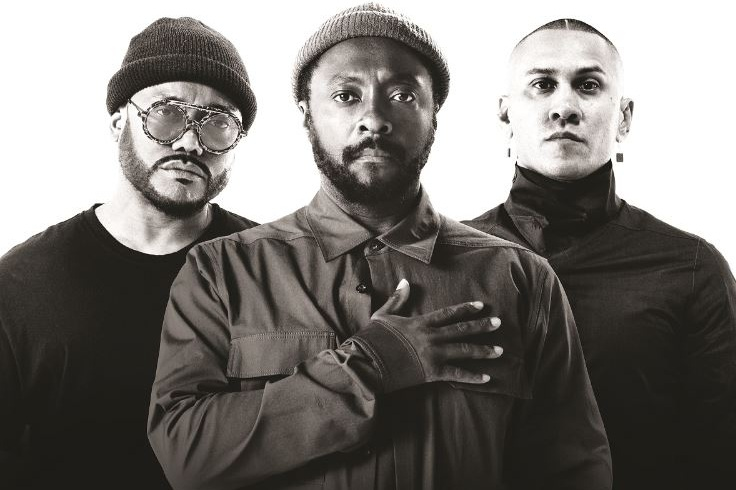 BLACK EYED PEAS -