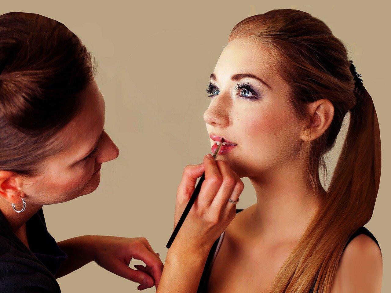 Hair and Makeup -