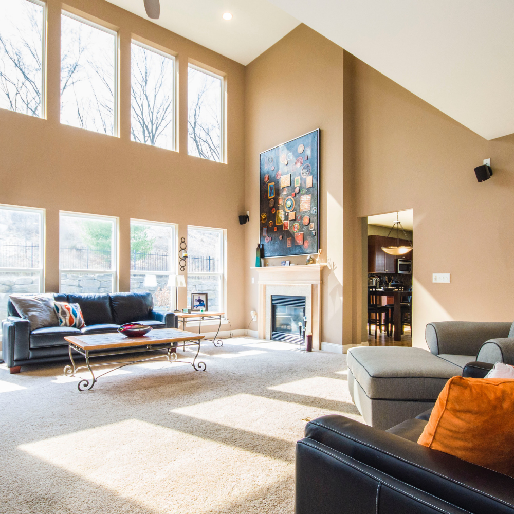 DOMESTIC - We offer a variety of Domestic Cleaning Services in the Cheshire Area such as Professional Carpet & Upholstery Cleaning & Leather Upholstery Cleaning and many more….read more>