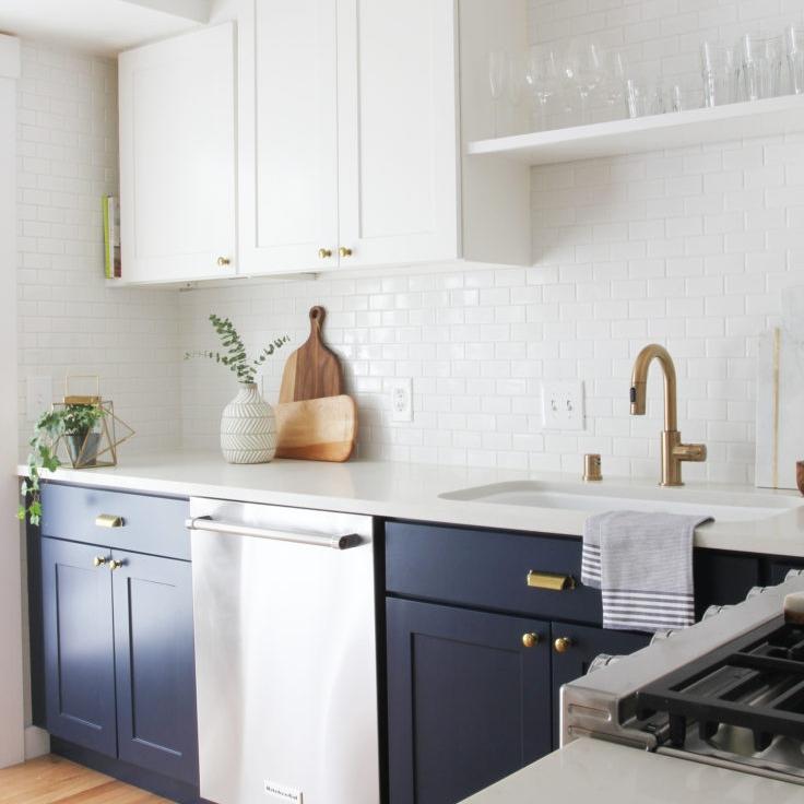 The Six Day KitchenReno House -